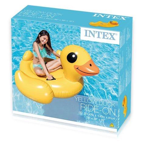 Pato Insuflávei INTEX #57556