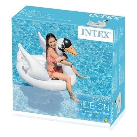 Cisne Insuflável INTEX #57557