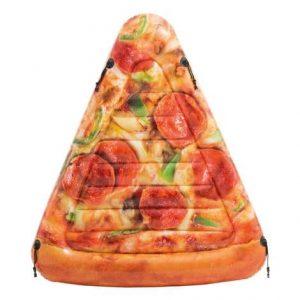 Colchão Insuflável Fatia de Pizza Intex #58752
