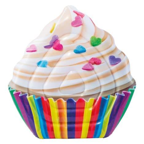Colchão Insuflável Cupcake Intex #58770