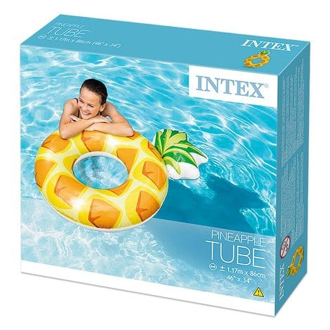 Bóia Ananás Intex #56266