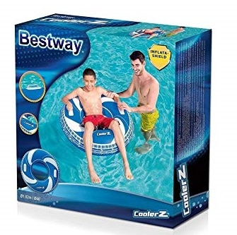 Boia Cooler-Z com Pegas Bestway #36093