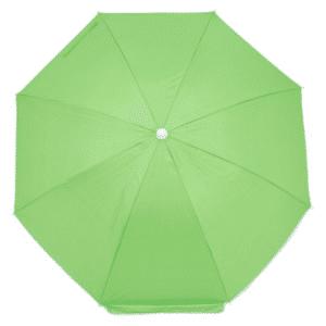 Guarda-Sol Poliéster Proteção UV 1,60 m