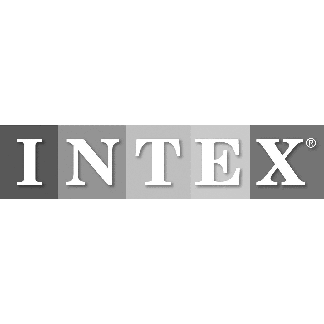 Logotipo da INTEX