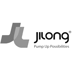 Logotipo da Jilong