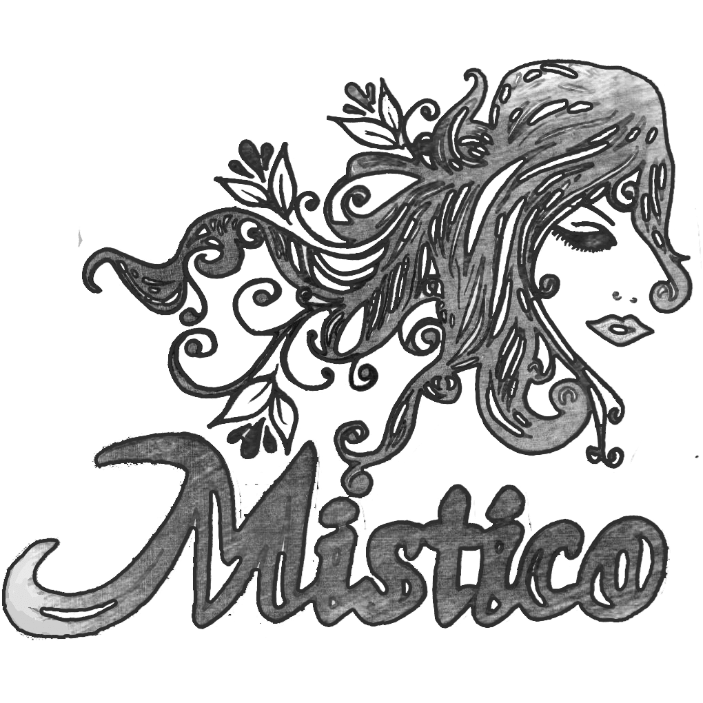 Logotipo do Místico