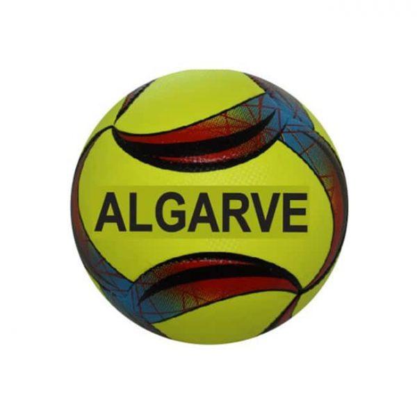 """Bola de Praia Pequena """"Soft"""" Multicolor Algarve"""