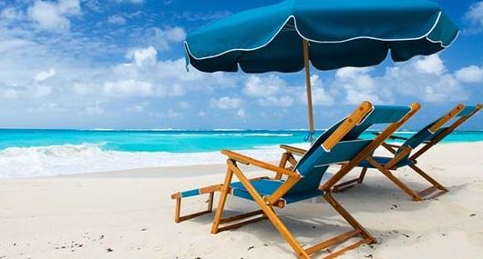 Casa de Praia - Cadeiras de Praia