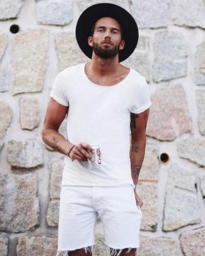 Chapéu de Homem