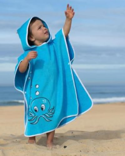Ponchos de Praia