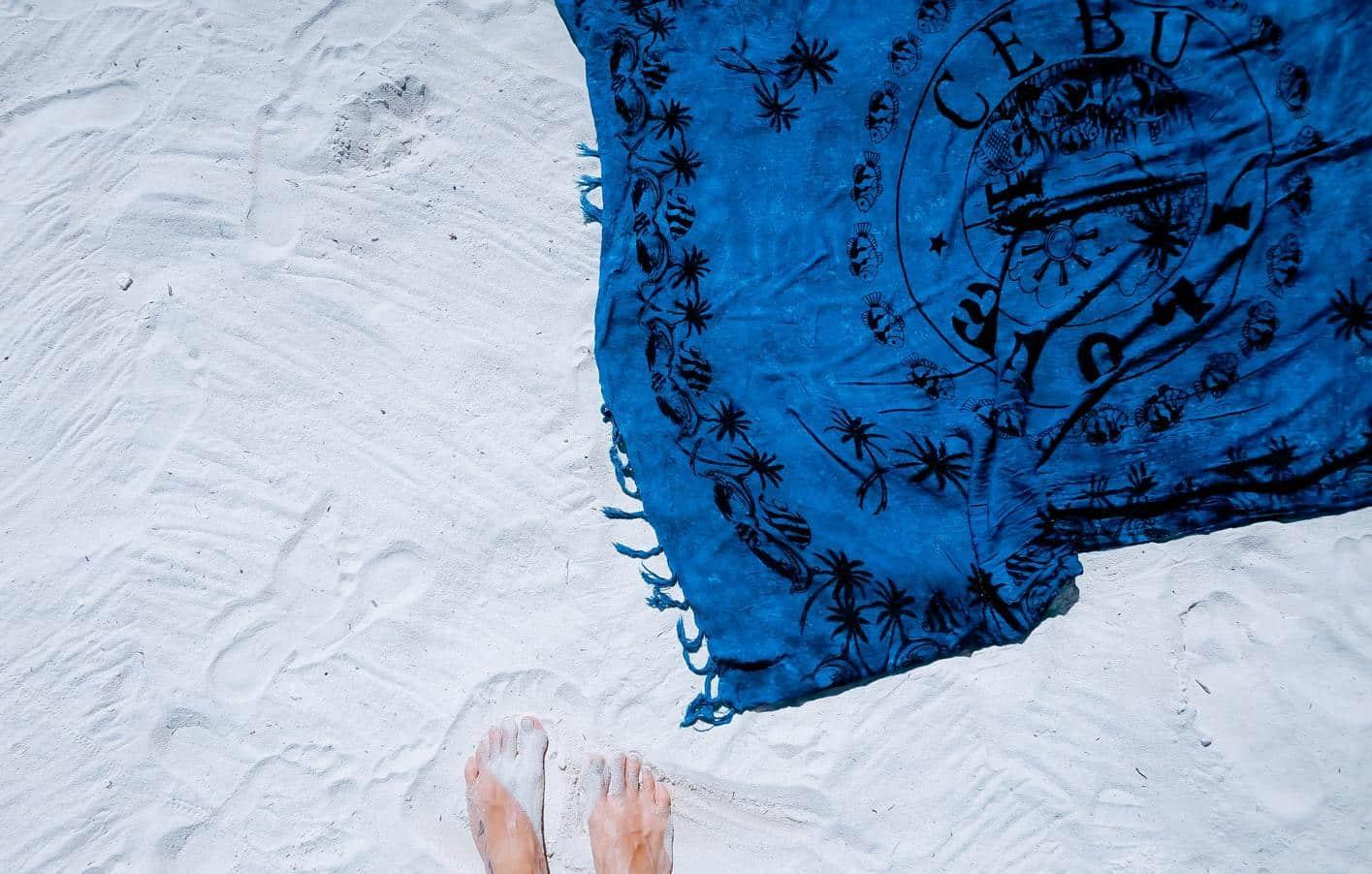 Casa de Praia - Toalhas