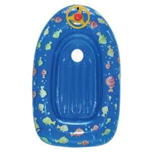 Barco para Criança Peixinhos com Volante Aremar