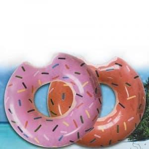 Bóia Donut Pequena Aremar