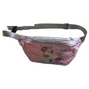 Bolsa de Cintura Criança Unicórnio