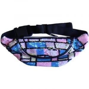 Bolsa de Cintura Multicolorida Sortida