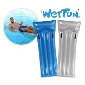 Colchão Insuflável com Pegas Wet Fun