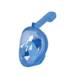 Máscara de Mergulho Integral à Superfície para Adultos Aremar