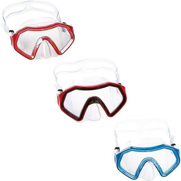 Máscara de Mergulho para Crianças Bestway