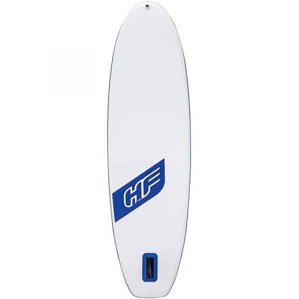 Prancha de Stand Up Paddle Insuflável Oceana Conversível com Bomba Manual Bestway Hydro-Force