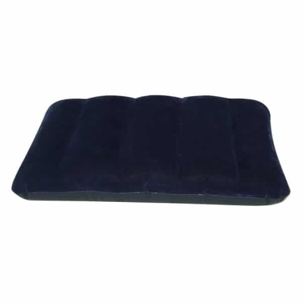Travesseiro Insuflável Veludo Intex